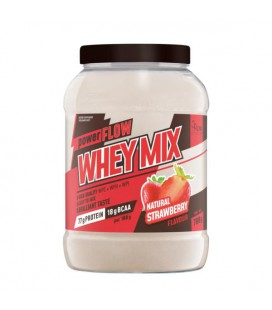 PowerFLOW WHEY MIX 700g