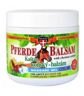 PALACIO Pferde Balsam MAŚĆ KOŃSKA Chłodząca 600ml