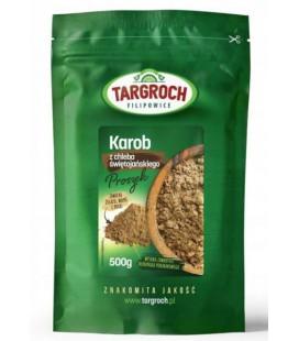 Targroch Karob Proszek 500g