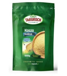 Targroch Kasza Kuskus 1kg