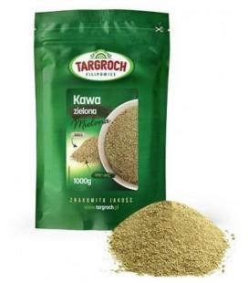 Targroch Kawa Zielona - Mielona 1kg