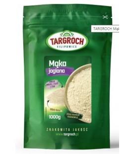 Targroch Mąka Jaglana 1kg