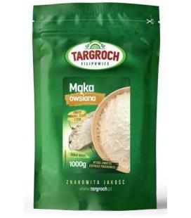 Targroch Mąka Owsiana 1kg