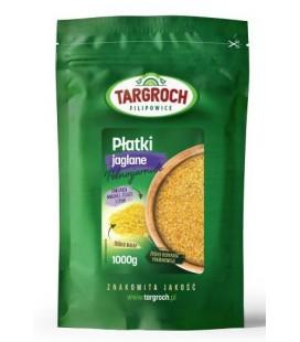 Targroch Płatki Jaglane 1kg