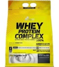 Olimp Whey Protein Complex 100% 2,27 bag