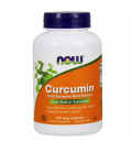 NOW FOODS CURCUMIN EXTRACT 95% 665MG 120VCAPS