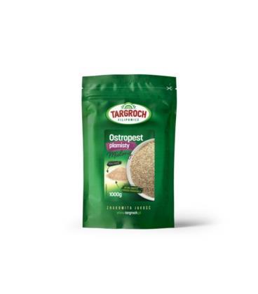 Targroch Ostropest mielony (1 kg)