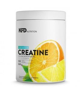 KFD Premium Kreatyna Monohydrat - 500 g