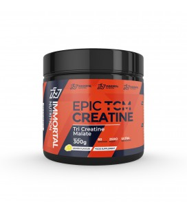 Immortal Epic TCM Creatine 300g