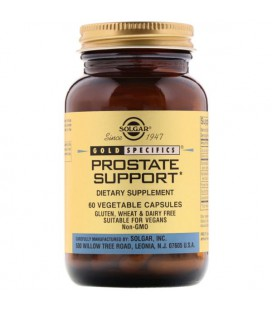 Solgar Prostate Support 60 VCaps