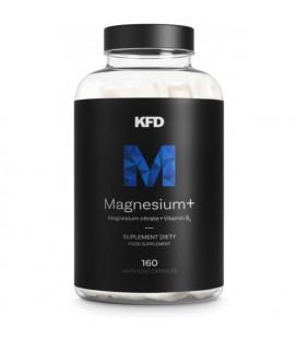 KFD Magnesium+ 160 kaps