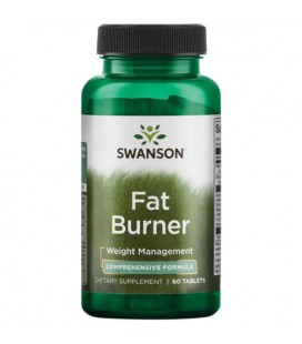 Swanson Diet Fat Burner 60 tabs.