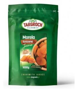 Targroch Morela Suszona Naturalna 1kg