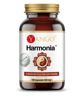 YANGO Harmonia 60 kapsułek