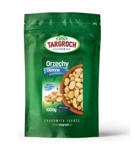 Targroch Orzechy Ziemne Prażone Solone 1kg