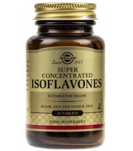 Solgar Izoflawony Sojowe 30 tabletek