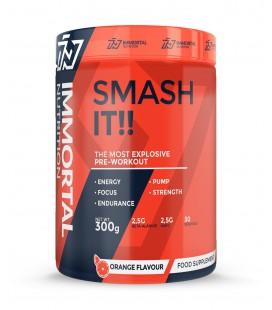 Immortal Smash It 300g