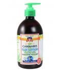 PALACIO Cannabis FLEX LOTION 500ml Chłodzący