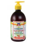 PALACIO Cannabis FLEX LOTION 500ml Rozgrzewający