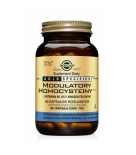 Solgar Modulatory Homocysteiny 60caps