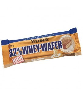 Weider Whey Wafer Bar 32% 35g
