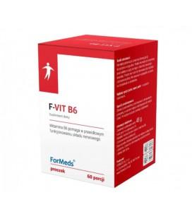 FORMEDS F-VIT B6 60 Porcji