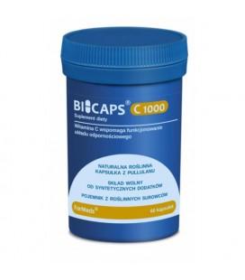 FORMEDS Biocaps Witamina C 1000mg 60 kapsułek