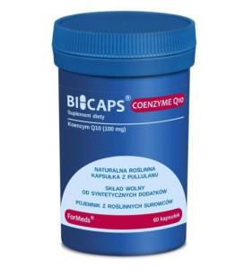 FORMEDS Biocaps Koenzym Coenzyme Q10 60 kapsułek