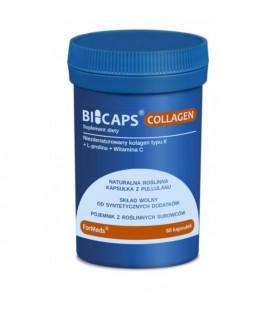 FORMEDS Biocaps Collagen Kolagen 60 kapsułek