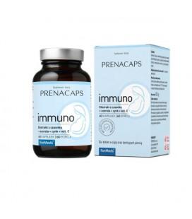 FORMEDS Prenacaps Immuno Odpornośc 60 kapsułek