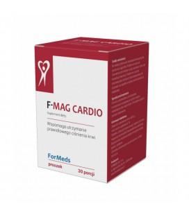 FORMEDS F-MAG Cardio 30 porcji