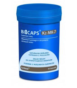 FORMEDS Biocaps K2 MK-7 - 60 kaps