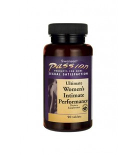 Swanson Passion Women's Intimate 90 Tabletek