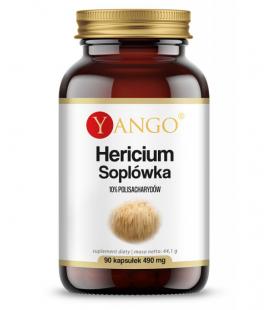 YANGO Hericium Soplówka 90 kapsułek
