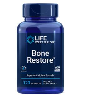 Life Extension Bone Restore 120caps