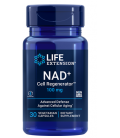 Life Extension NAD+ Cell Regenerator 100mg 30vcaps
