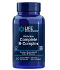 Life Extension BioActive Complete B-Complex 60vcap