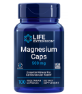 Life Extension Magnesium 500mg 100vcaps