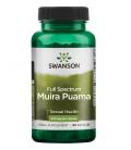 Swanson Full Spectrum Muira Puama Root 400mg 90caps