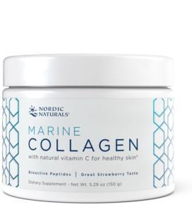 Nordic Naturals Marine Collagen Kolagen Morski 150g