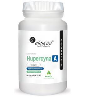 Aliness Hupercyna A 200ug 90vtabs