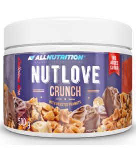 ALLNUTRITION Nutlove 500g - Crunch