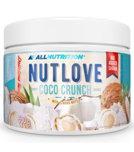 ALLNUTRITION Nutlove 500g - Coco Crunch