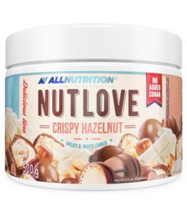 ALLNUTRITION Nutlove 500g - Crispy Hazelnut
