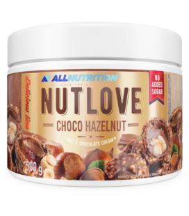 ALLNUTRITION Nutlove 500g - Choco Hazelnut