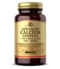 Solgar BONE SUPPORT ULTIMATE Advanced Calcium Complex 120 Tabletek