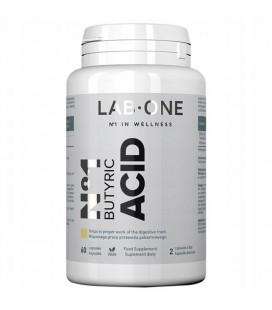 Lab One Butyric ACIDc 60 kapsułek