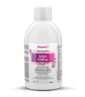 Pharmovit Kolagen 10 000 mg 500 ml