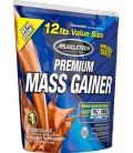 Muscletech 100% Premium Mass Gainer 5,45kg