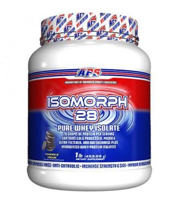 APS Isomorph 28 453g